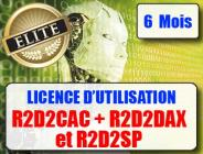 Licence ELITE<br />6 mois PACKAGE